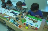 Adomo Brako meno mokykloje