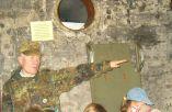 Girulių bunkeriuose