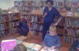 Pempininkų bibliotekoje