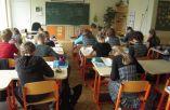 Eilinė diena mokykloje